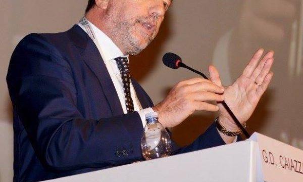 NICOLA MORRA, IL PRESIDENTE ANTIMAFIA CON IL BOLLINO BLU di Gian Domenico CAIAZZA Presidente UCPI