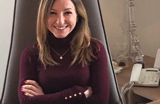 Simona MENGARELLI NUOVO PRESIDENTE AIGA ANCONA