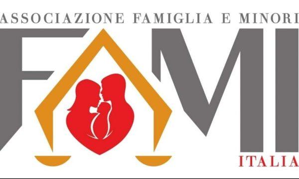 """""""FAMIGLIA e MINORI ITALIA"""" A COSENZA"""