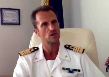 Gaetano ANGORA NUOVO DIRETTORE MARITTIMO DELLA TOSCANA